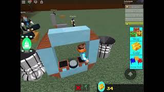 Đây Không Phải Là Thuyền =D — Roblox Build A Boat For Treasure