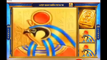 Book of Gold: Symbol Choice Slots Super Mega Win Chicken full 11 lines :P