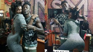 SHATTA WALE And EBONY Song Called Off Because Of Financial Differences thumbnail