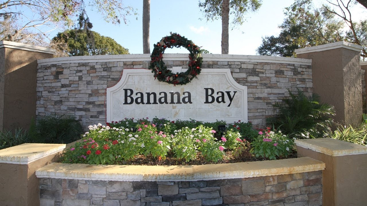 banana bay winter garden fl homes for sale youtube