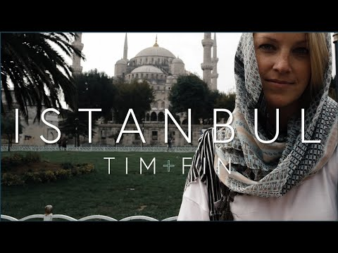 ISTANBUL LAYOVER - What to do in a few hour layover - ___