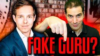 Graham Stephan: Is Graham Stephan a FAKE GURU?