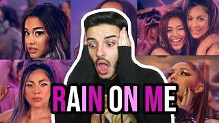 Baixar Lady Gaga, Ariana Grande - Rain On Me REACTION/REACCIÓN *lloro*