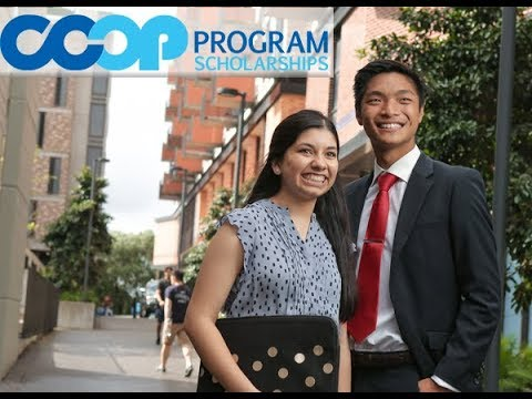 UNSW Co-op Program - Application tips with Harry!
