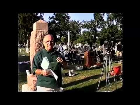 OLC - Battle of Plattsburgh  9-8-01