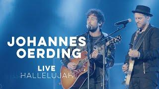 Johannes Oerding & Max Giesinger - Hallelujah (Live am Kalkberg)