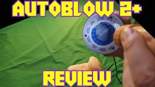 Autoblow 2+ Review