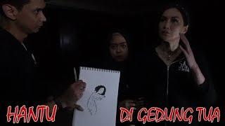 Download Video RICIS KETEMU HANTU DI GEDUNG TUA w/ SARA WIJAYANTO MP3 3GP MP4