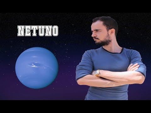 Netuno na Astrologia Védica | Segredos de Horóscopo