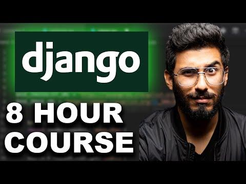 Python Django Tutorial 2020 - Full Course for Beginners thumbnail