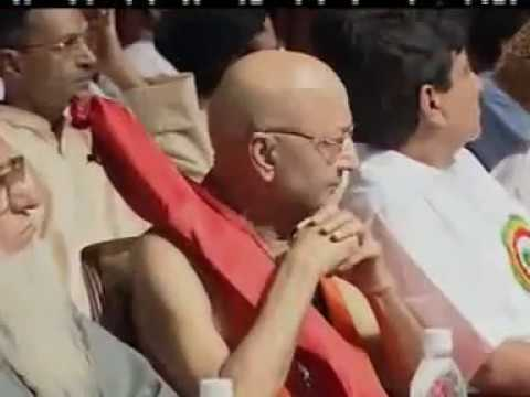 Hindu Pandit attack on Dr  Zakir Naik