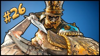 For Honor Funny Moments Montage! 26