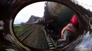 работа составителя поездов