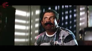 Villain Attempts on  Roja Scene   #TeluguMovies   movie Time Cinema