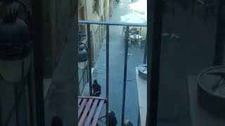 Теракт в Барселоне 17.08.2017