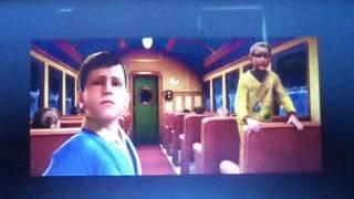 The Polar Express PC Game: All Cutscenes