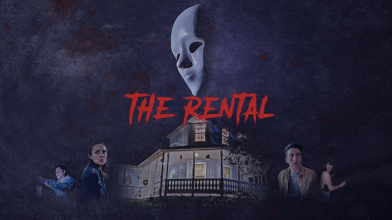 فيلم The Rental 2020 مترجم اون لاين