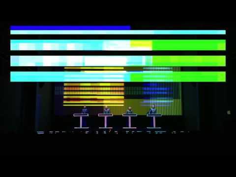 Kraftwerk - Home Computer (The 3D-Catalogue)