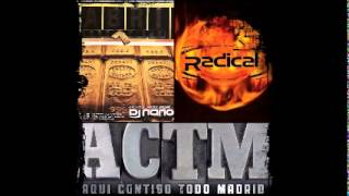 ACTM - Oro VIejo - ((Radical)) Vol 4 2014