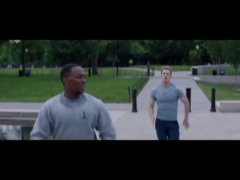 Marvel's Falcon trailer 2