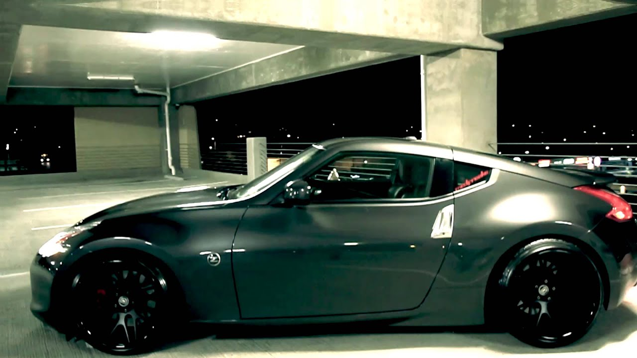2013 Nissan 370z 40th Anniversary Youtube