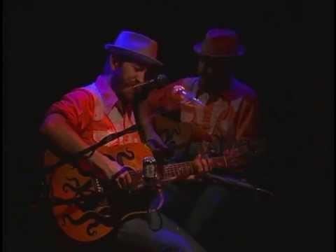 Salem GASworks 17: Dan Blakeslee, singer songwriter & visual artist