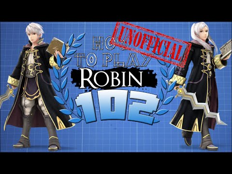 [UNOFFICIAL] HOW TO PLAY A WEEABOO ROBIN 102