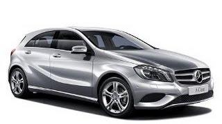 Mercedes A Class W176(Mercedes-Benz A-Class (Мерседес-Бенц А-Класса) — хэтчбек класса «C». Мировая премьера третьего поколения модели дебют..., 2016-02-19T15:42:51.000Z)