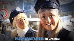 Faschingstreiben Grainau 2019 GAPA TV
