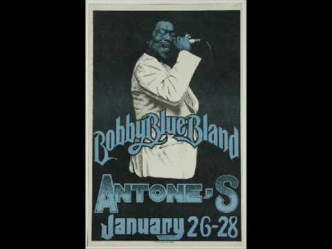 Bobby blue bland stormy monday blues single version stereo
