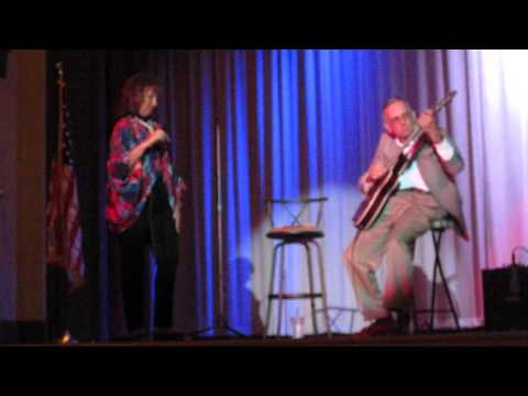 Vince Lewis and Maddy Winer: At Seventeen Janis Ian