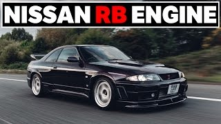 6 awesome cars powered by the legendary nissan rb engine