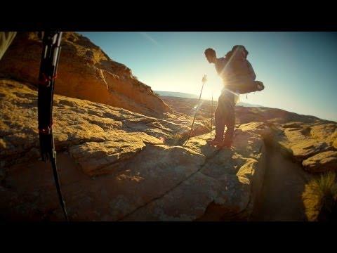 Coyote Gulch 2012 (Day 1) -- Ben Horne Photography