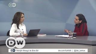 Nevşin Mengü ile Bire Bir'in konuğu Doç. Dr. Pınar Uyan Semerci - DW Türkçe