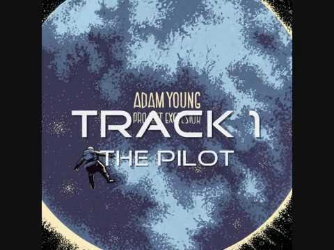 Adam Young - The Pilot Track 1