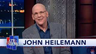 John Heilemann: If Joe Biden Breaks Up The Wu-Tang Clan, We're Done