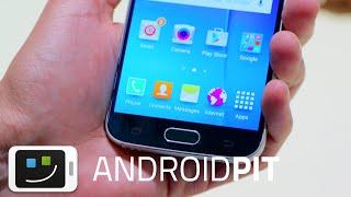 Samsung Galaxy S6 [HANDS-ON]