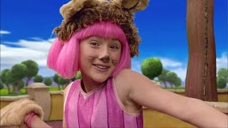 LazyTown S01E21 Play Day 1080p HD