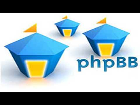 How to Change Your phpBB Logo #phpBB