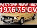 PASTORE BMW 1502 1976 Bege MT4 RWD 1.6 75 cv #BMW