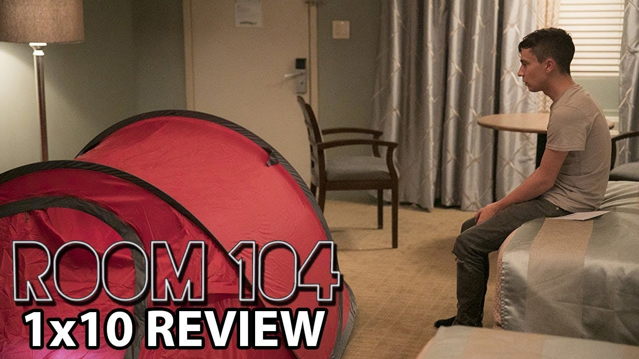 Download Room 104 Season 1 Episode 10 'Red Tent' Review