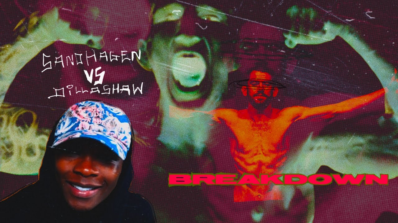 Stylebender Breakdown | Cory Sandhagen vs T.J Dillashaw