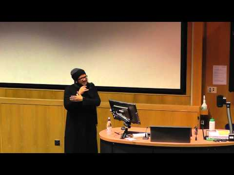 [TALK]: Connecting with the Quran by Sh. Abdulmohsin Ahmed [Part 1/2]