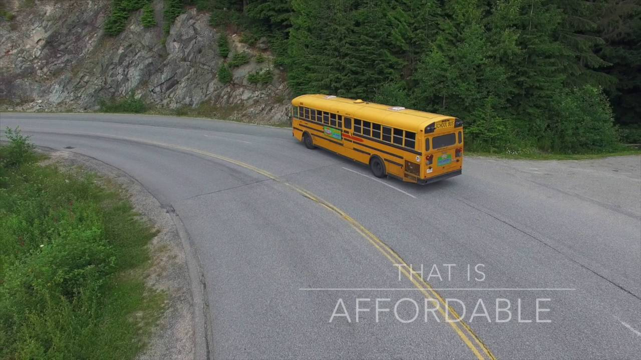 Vancouver School Bus Charters - Home