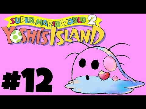 Yoshi's Island - Episode 12: Sluggy the Unshaven's Hairy Heart