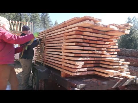 Would Your RELATIONSHIP CRACK? (Lumber To The Kiln)