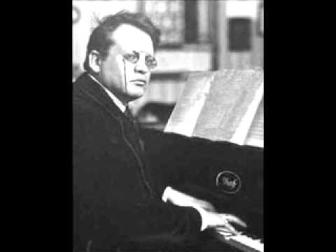 Erik Then-Bergh plays Reger Concerto in F minor Op. 114