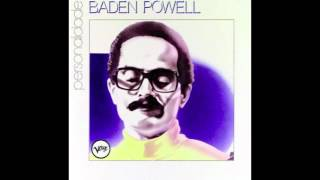 Baden Powell - A Lenda Do Abaete
