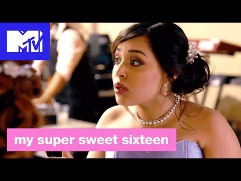 'Surprise! The Surprise Dress is Missing…' Official Sneak Peek | My Super Sweet 16 | MTV
