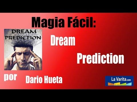 Predicción Soñada by Top Secret video